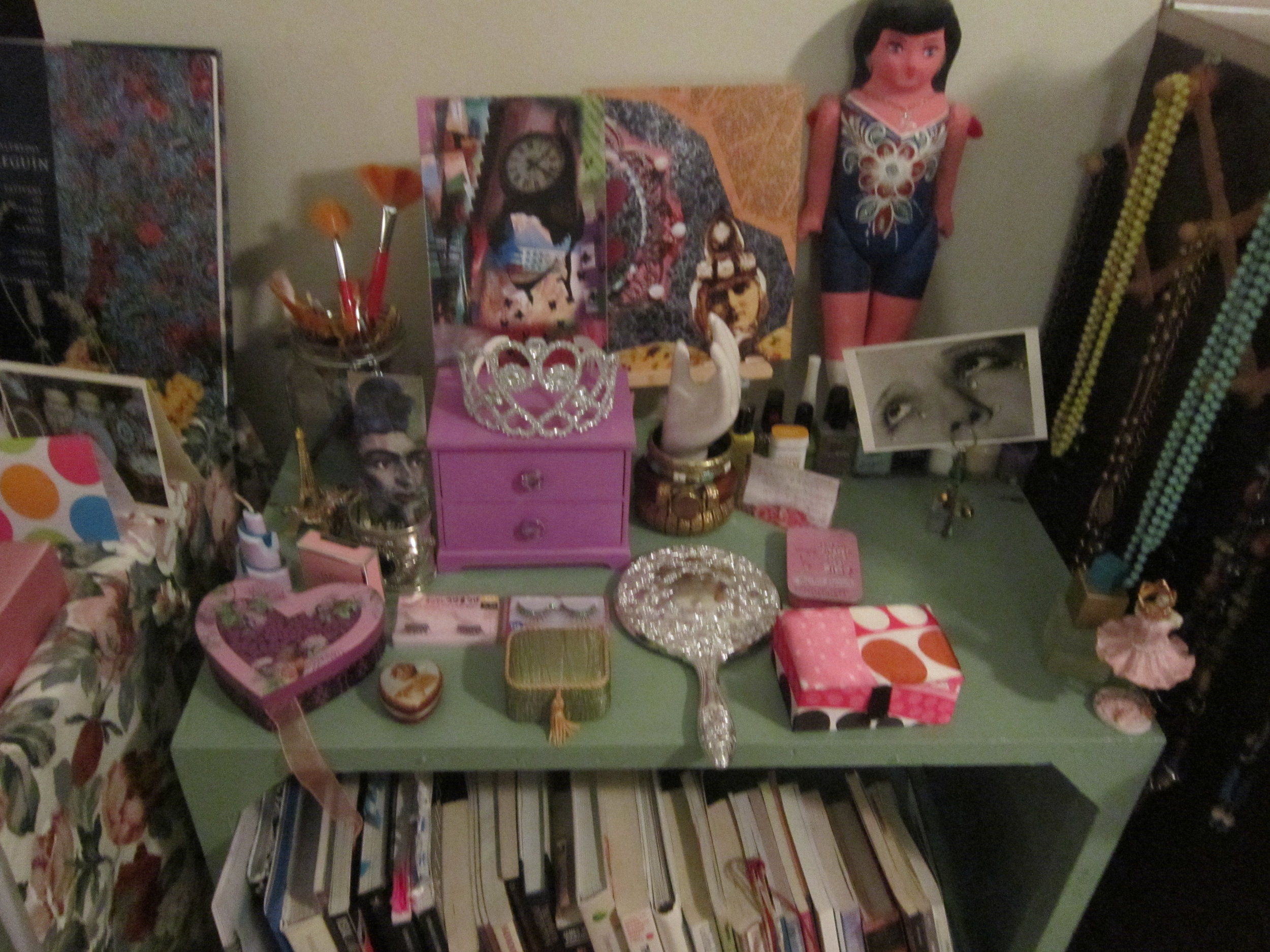One of my altars