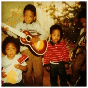 L2, Omari (PK), Jo-Jo, Billy Jr.