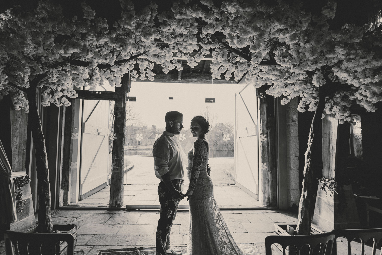 My ultimate wedding bucket list - check here if you are planning something bloody epic!