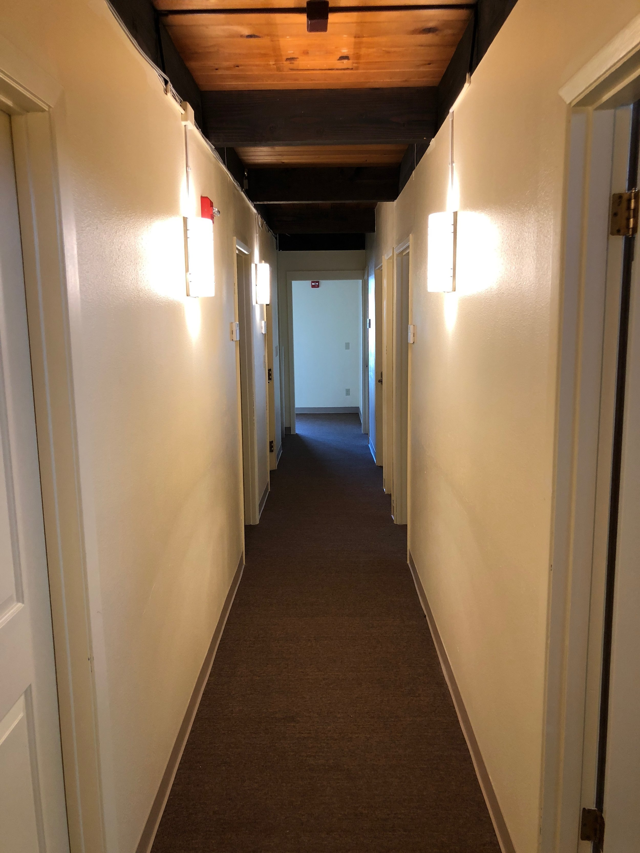 Clean & Private - We provide clean and private storage rooms.