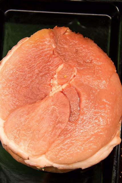 Leg of Pork