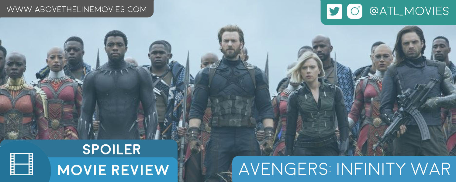 Infinity War- SPOILER Review- banner.png