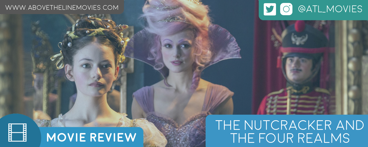 The Nutcracker and the Four Realms- banner.png