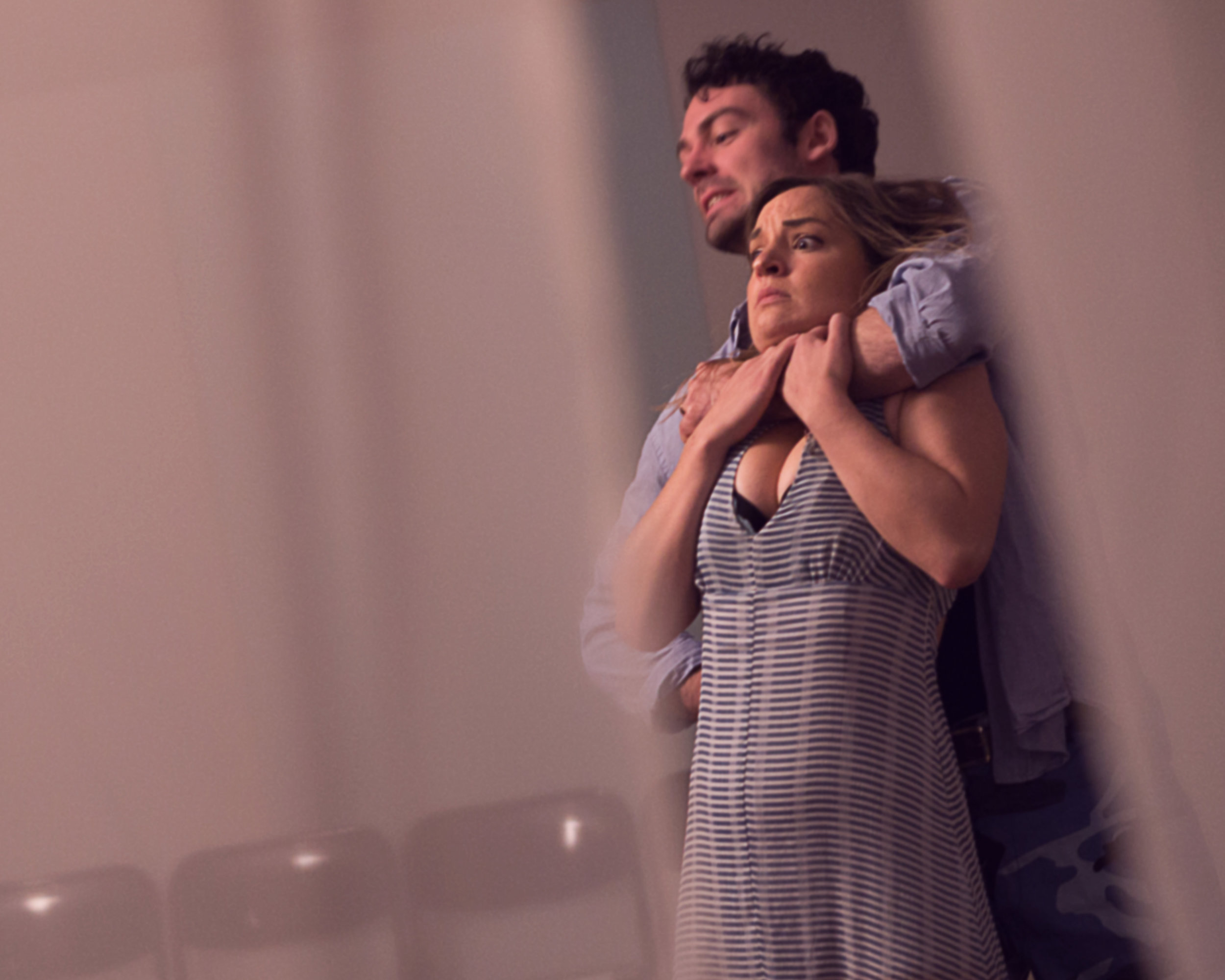 'Othello' at Match: Lit Theatre
