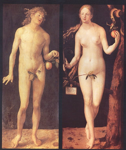 Alberto Durero 1507