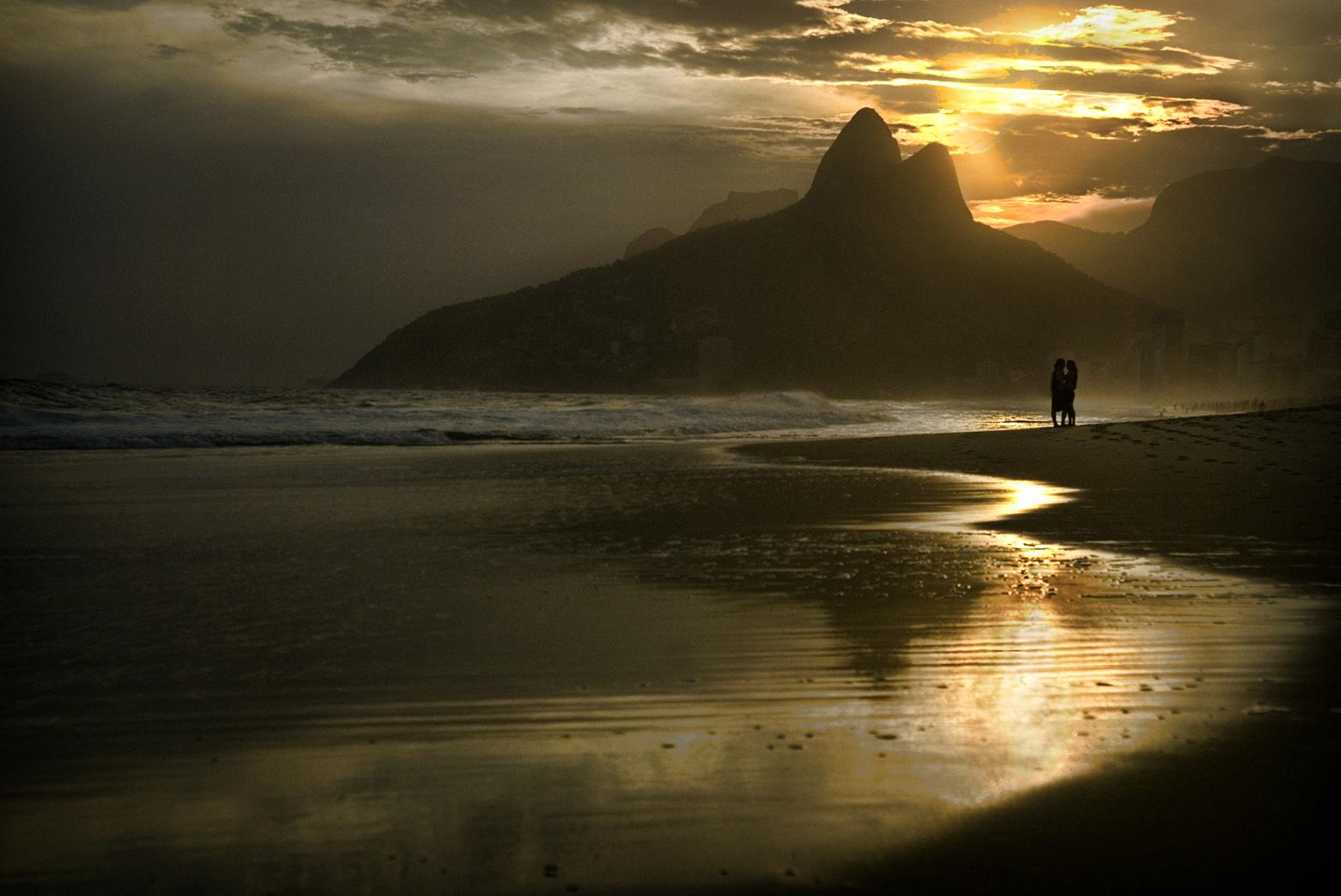 """2009 - """"Ipanema Com Amor"""" - Brazil"""