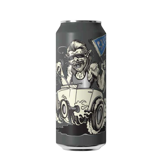 CRUISIN FOR A BOOZIN - -IPALurking deep in the hop fields, Beer Savage snagged the freshest Amarillo and Ekuanot hops to give thebeer a bright aroma and crisp taste to awaken your inner savage. There are overwhelming notes of frothing for another cold Cruisin' for a Boozin'.