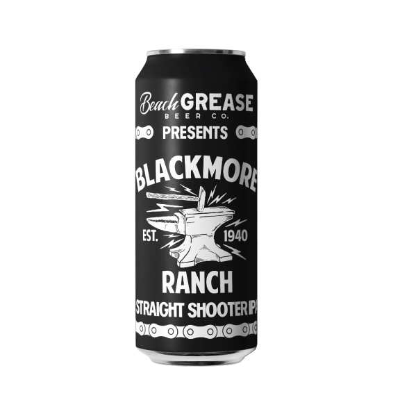 BLACKMORE RANCH - STRAIGHT SHOOTER IPA