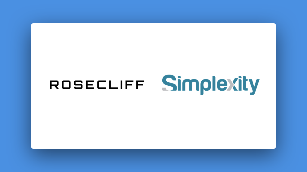 Rosecliff Simplexity ventures startups accounting bookkeeping financial services carta brex venture capital.png