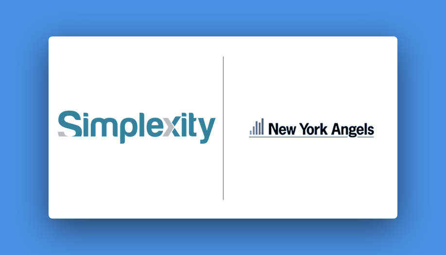 Simplexity Screely NY Angels Startup Venture Accounting Bookkeeping Partnership Funding Discount Promotion.png