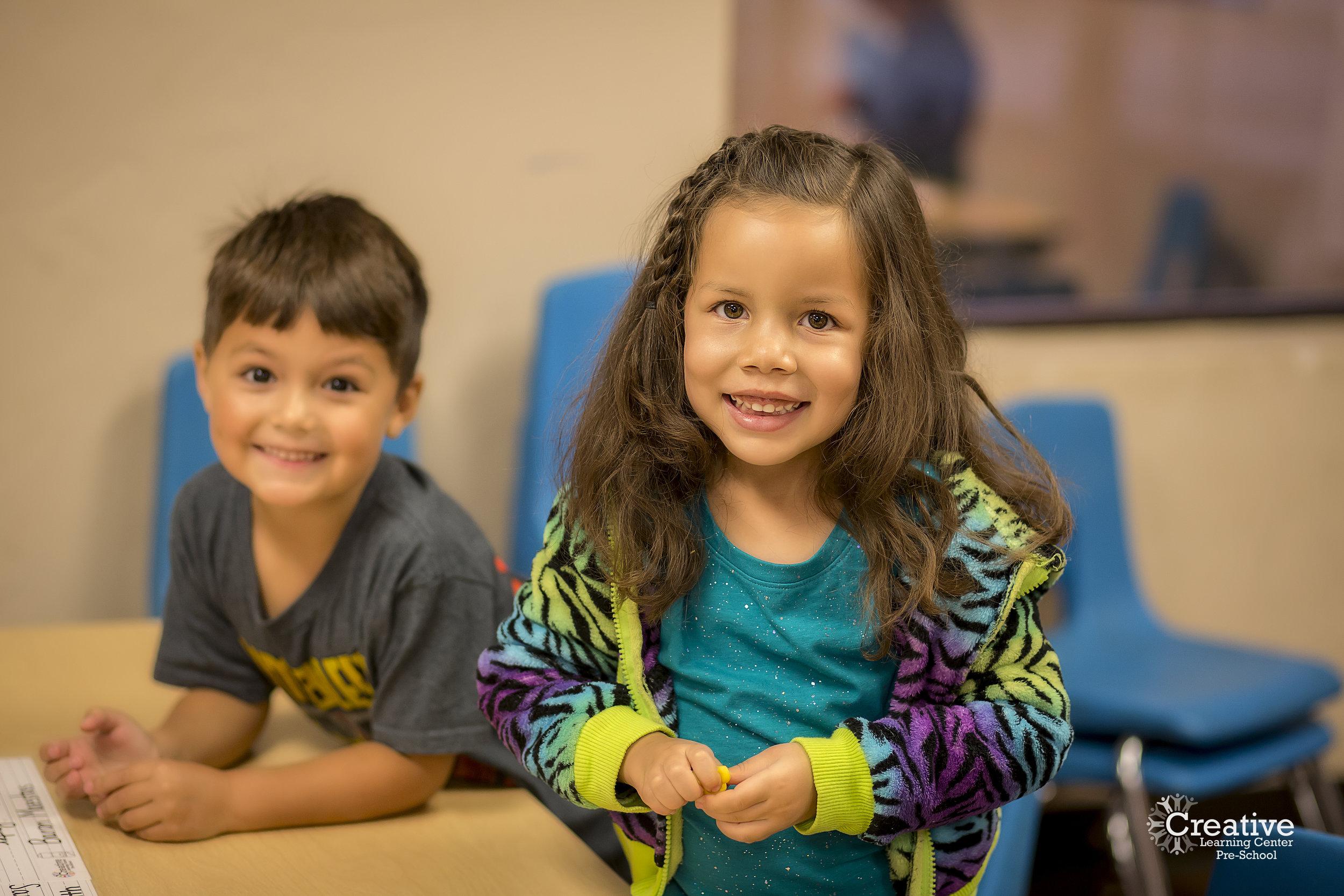 Kindergarten 4 Program