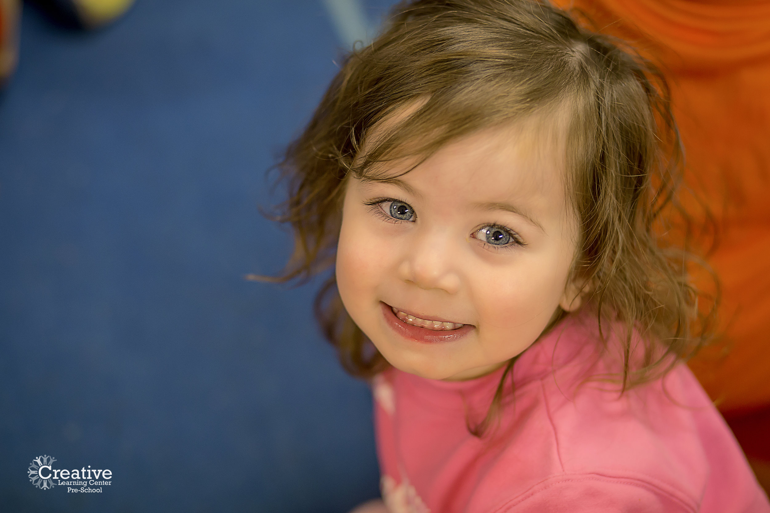 Children's Smiles are the best