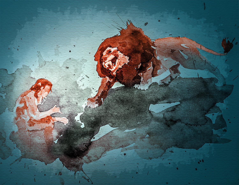 O Leão de Neméia