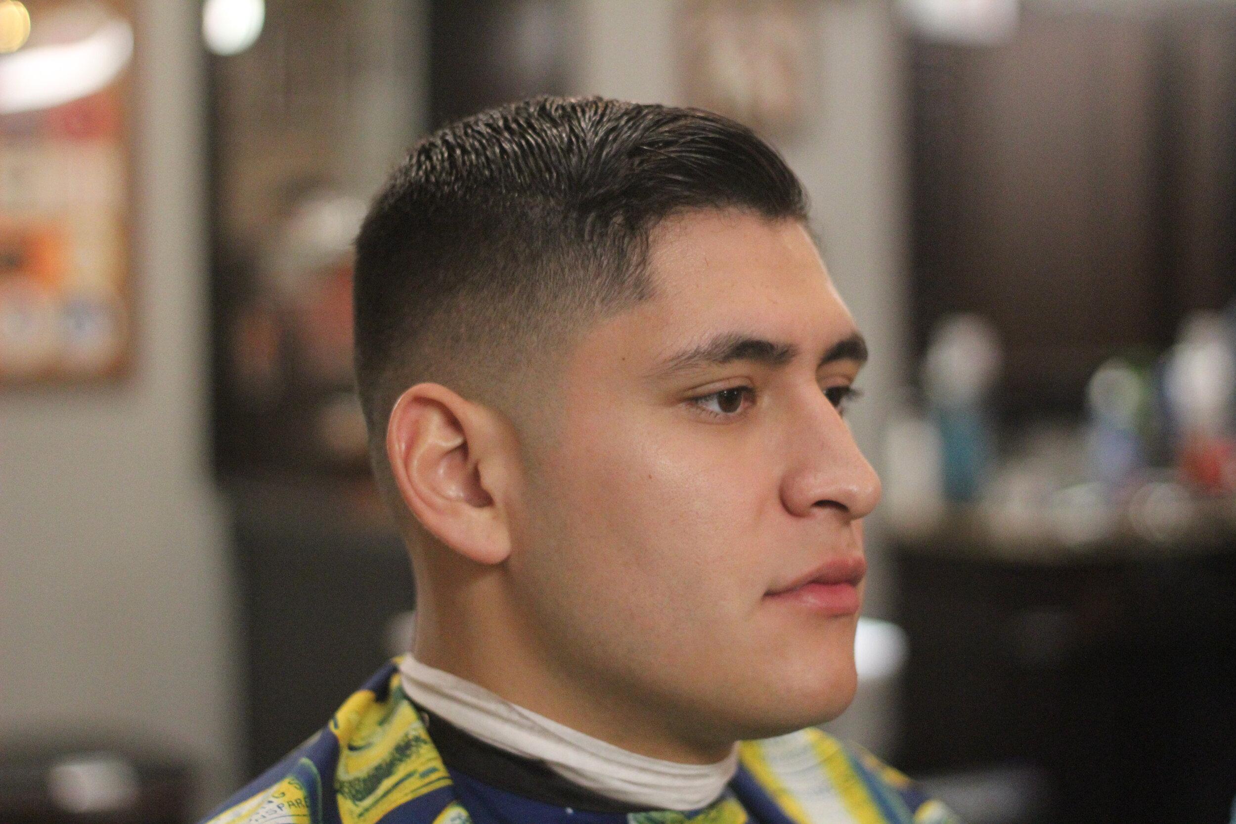 Refinery Barbershop