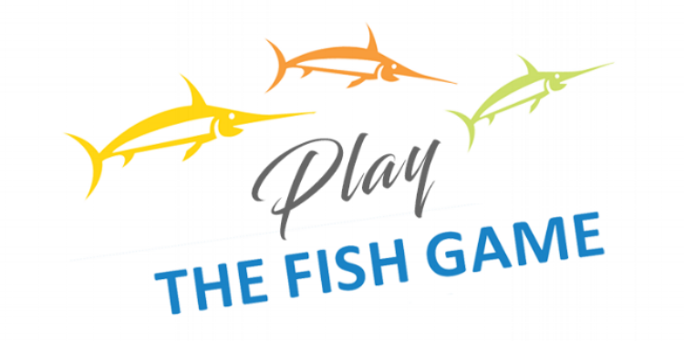 Play The Fish Game