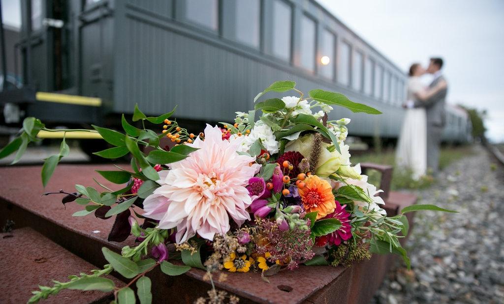 Photo Credit: Nadra Photography | Location: Narrow Gauge Railroad Museum