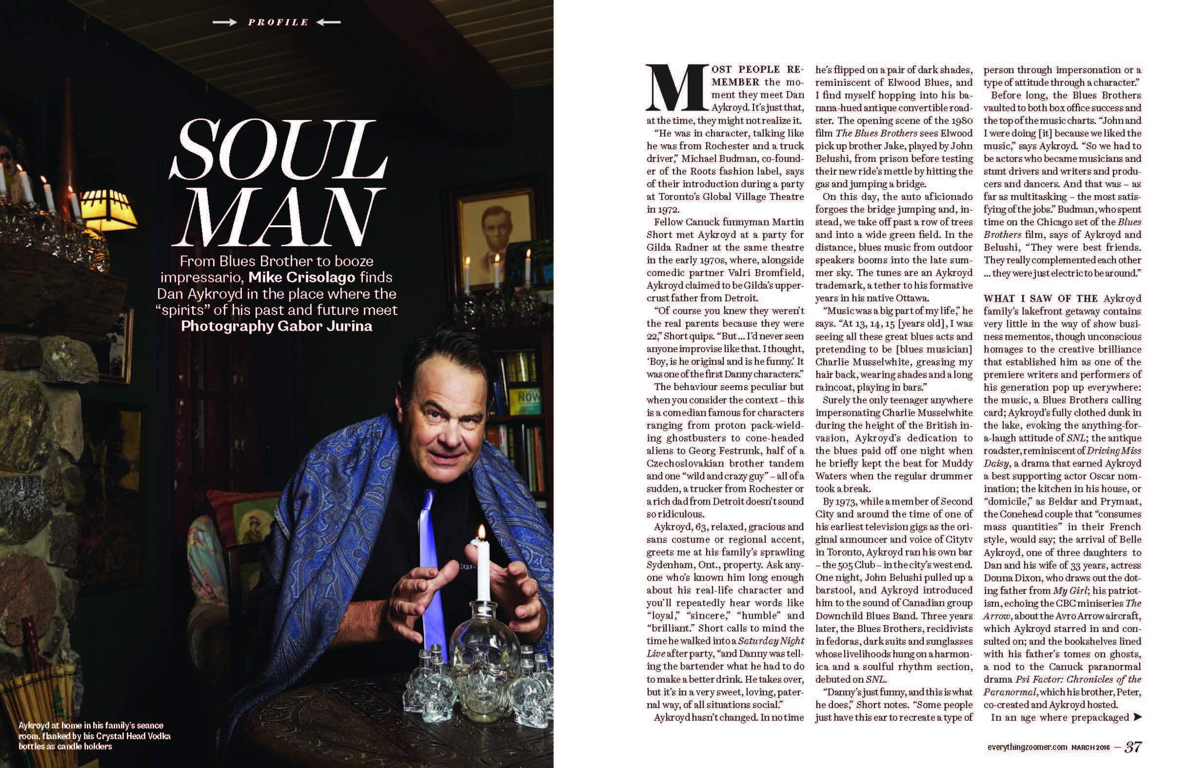 Zoomer Magazine March 2016 Dan Aykroyd_Page_2.jpg
