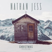 Nathan Jess - Christmas Vol.1 (producer/songwriter/guitars)