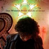 Dan Wheeler - Seven Kinds Of Grace (artist/producer/songwriter/guitars)