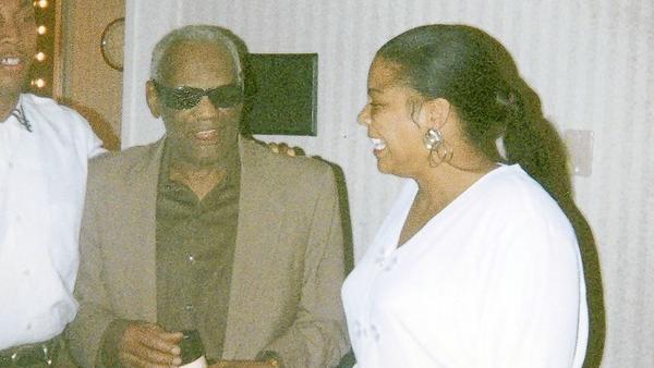 Sheila & Ray Charles