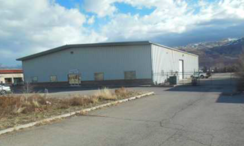 $1,340,000  Acquisition & Construction  Salt Lake City, UT