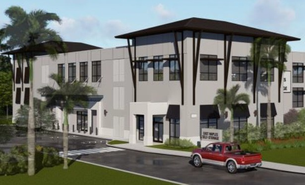 $7,700,000  Construction  Naples, FL