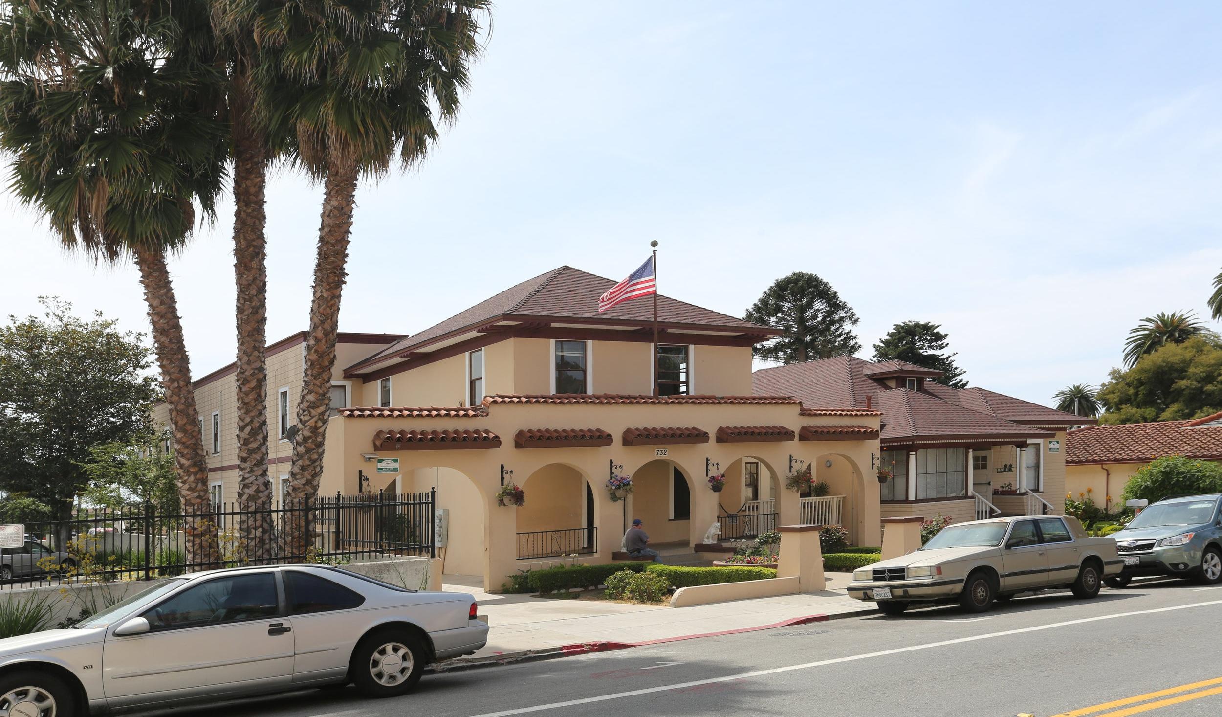$3,800,000  Refinance  Ventura, CA