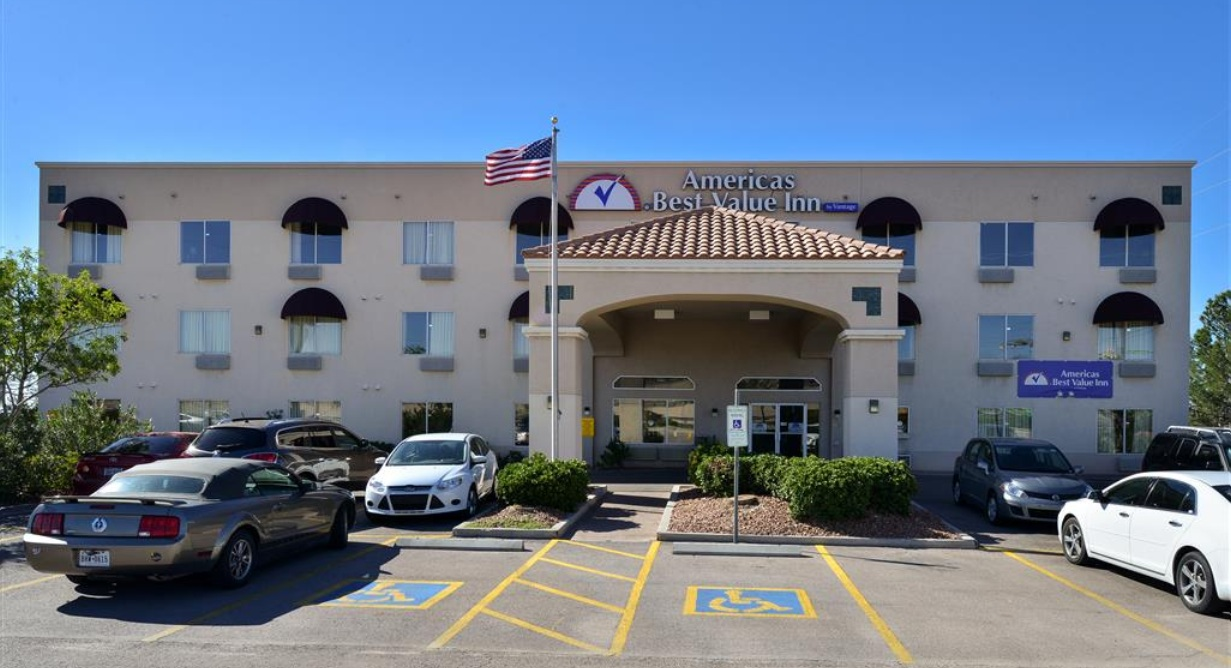 $1,300,000  Refinance  El Paso, TX