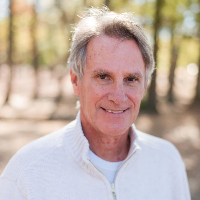 Mark Bateman, Samford University professor and co-founder of College Choice Foundation.