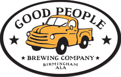 Local Birmingham, Alabama brewery Good People Brewing Company is a proud sponsor of College Choice Foundation.