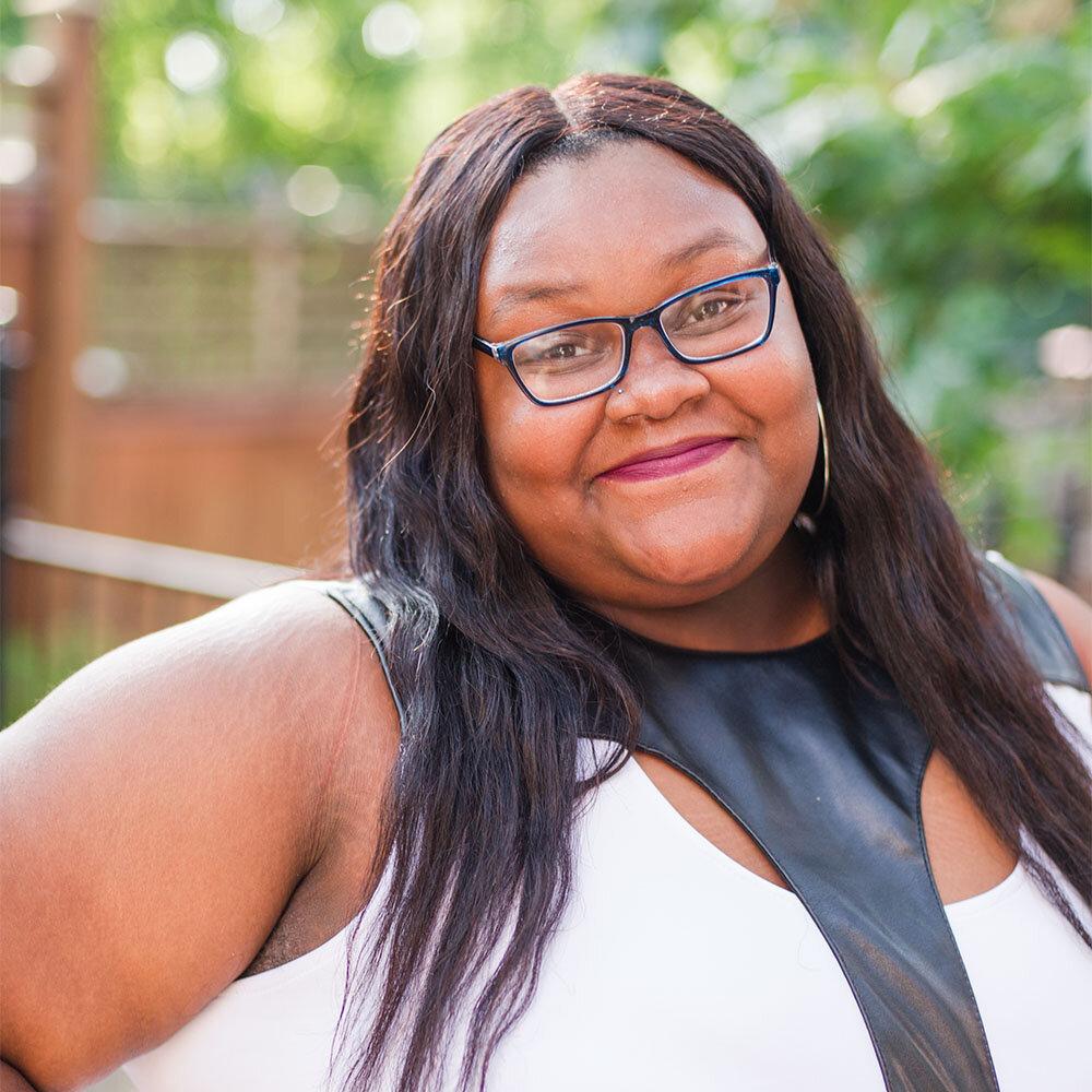 Amber Watts - CCF Ed Scholar