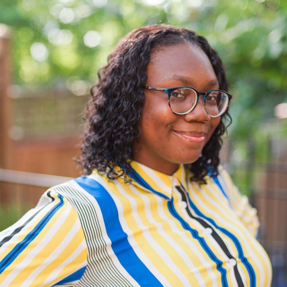 Skyla Brooks - CCF Ed Scholar