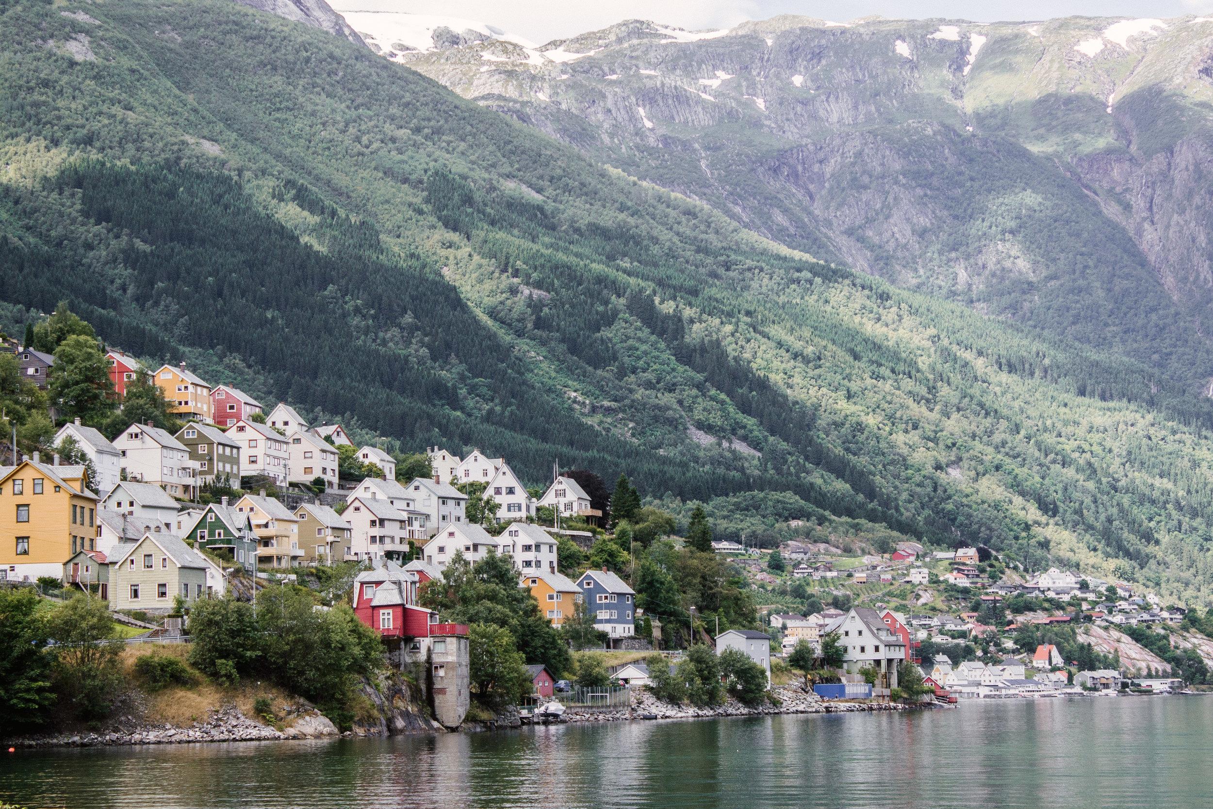 Norske Datingsider Odda