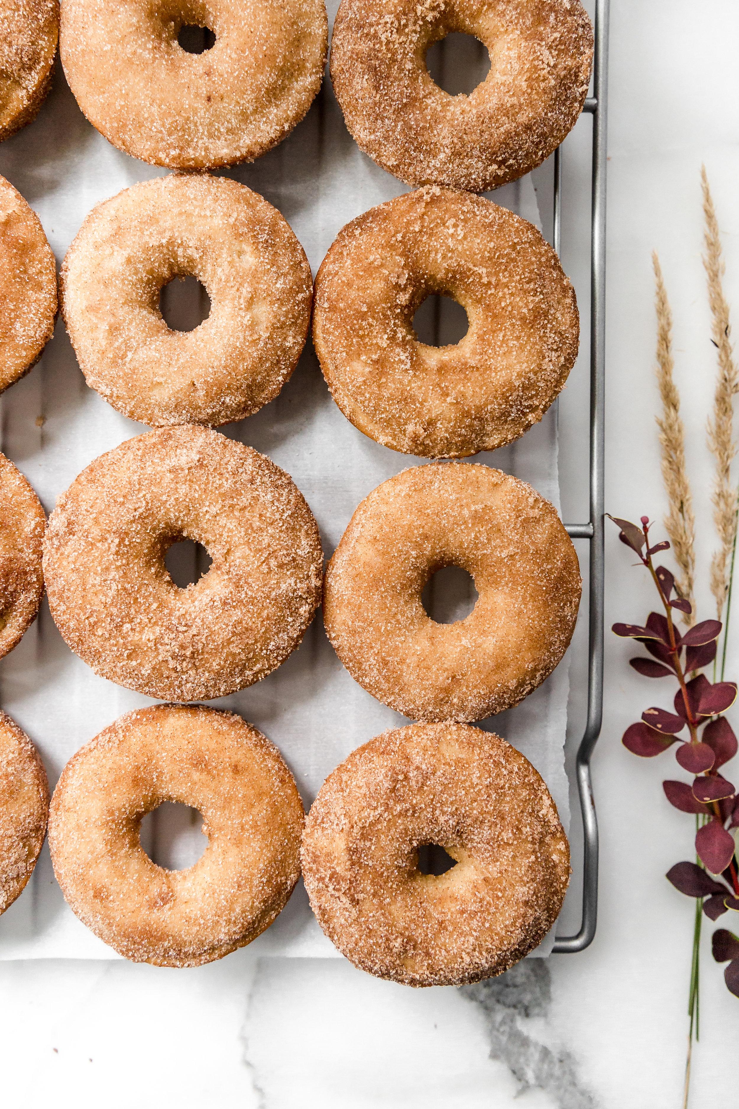 Apple Cider Donuts || To Salt & See-3.jpg