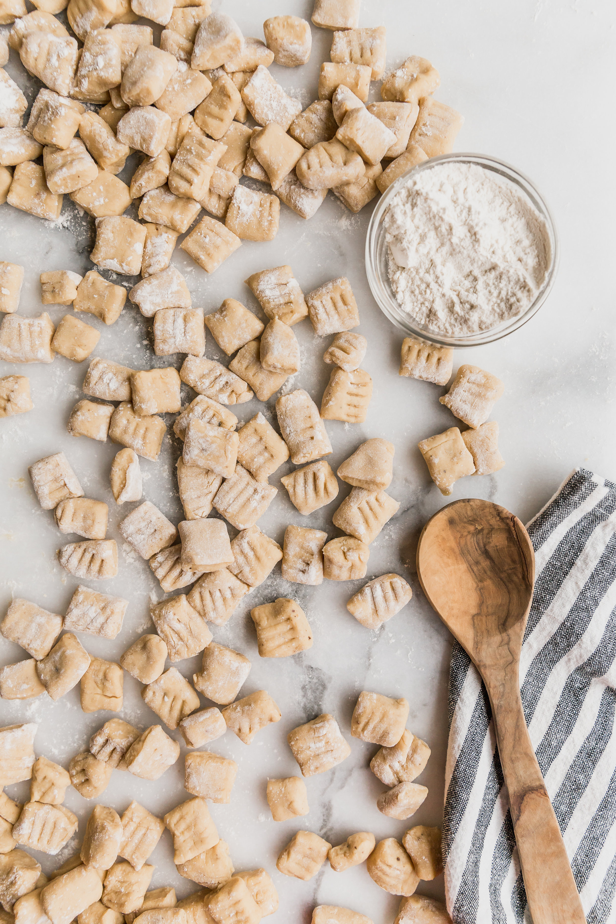 Sweet Potato Gnocchi with a Brown Butter Walnut Sauce || To Salt & See-3.jpg