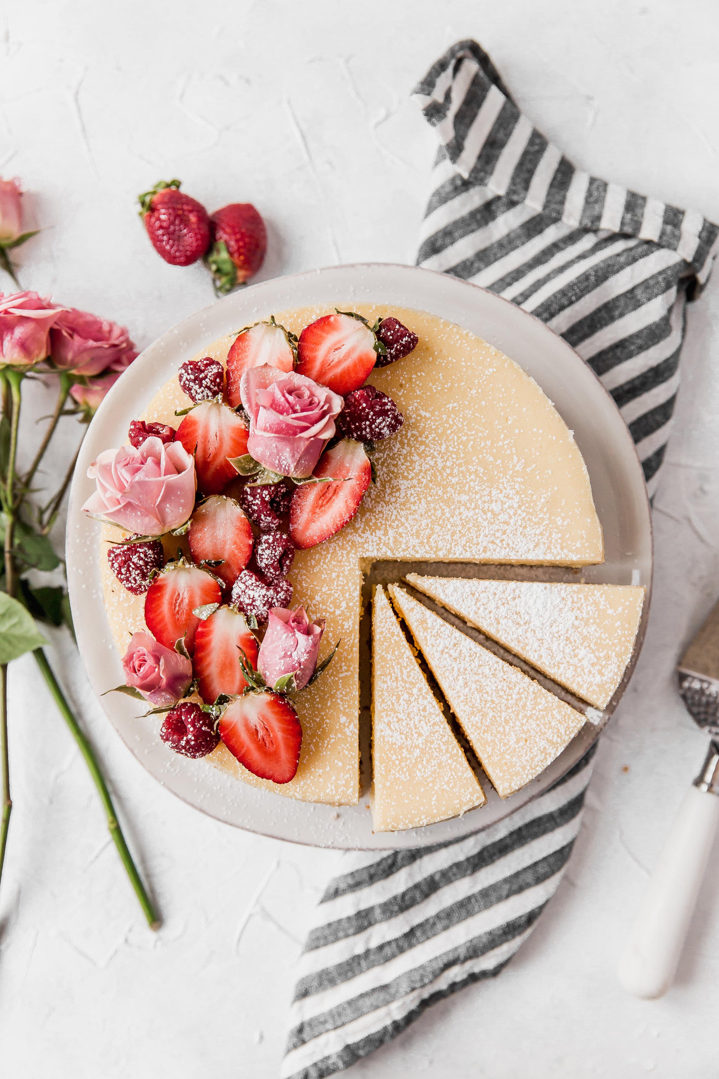 Mascarpone Cheesecake || To Salt & See-4.jpg