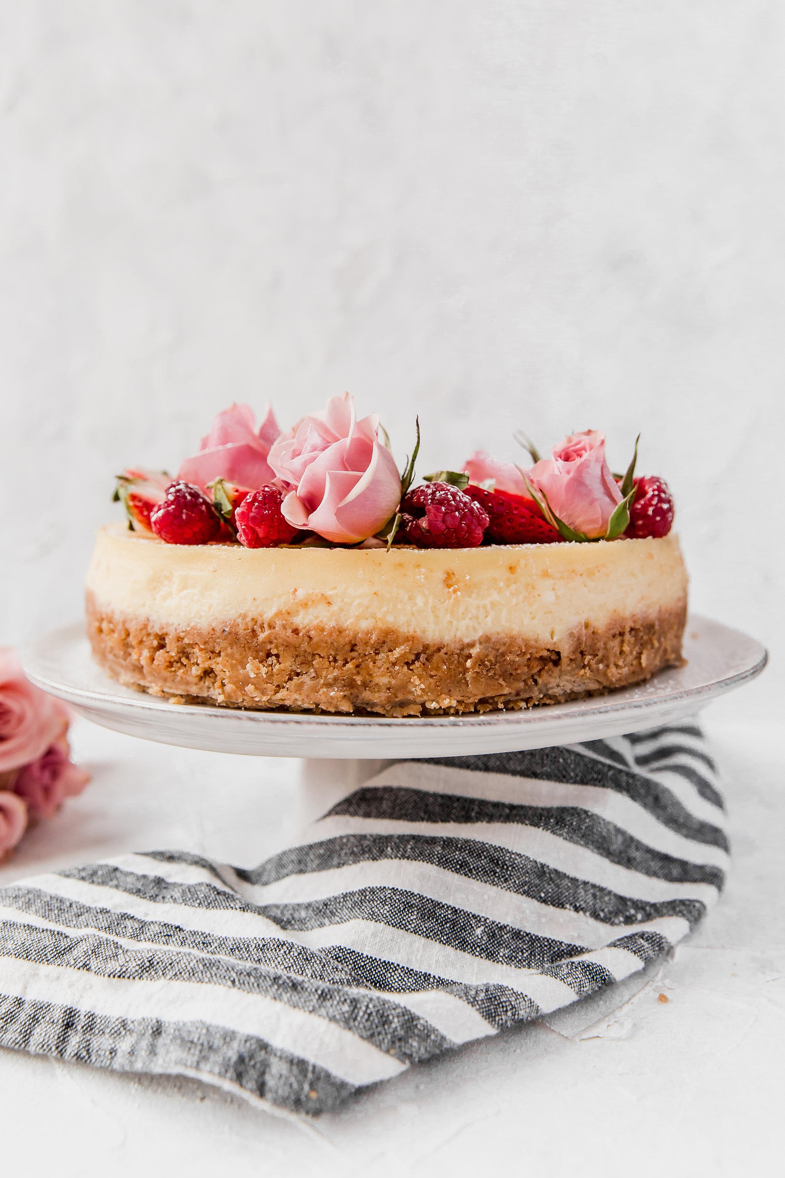 Mascarpone Cheesecake || To Salt & See-11.jpg