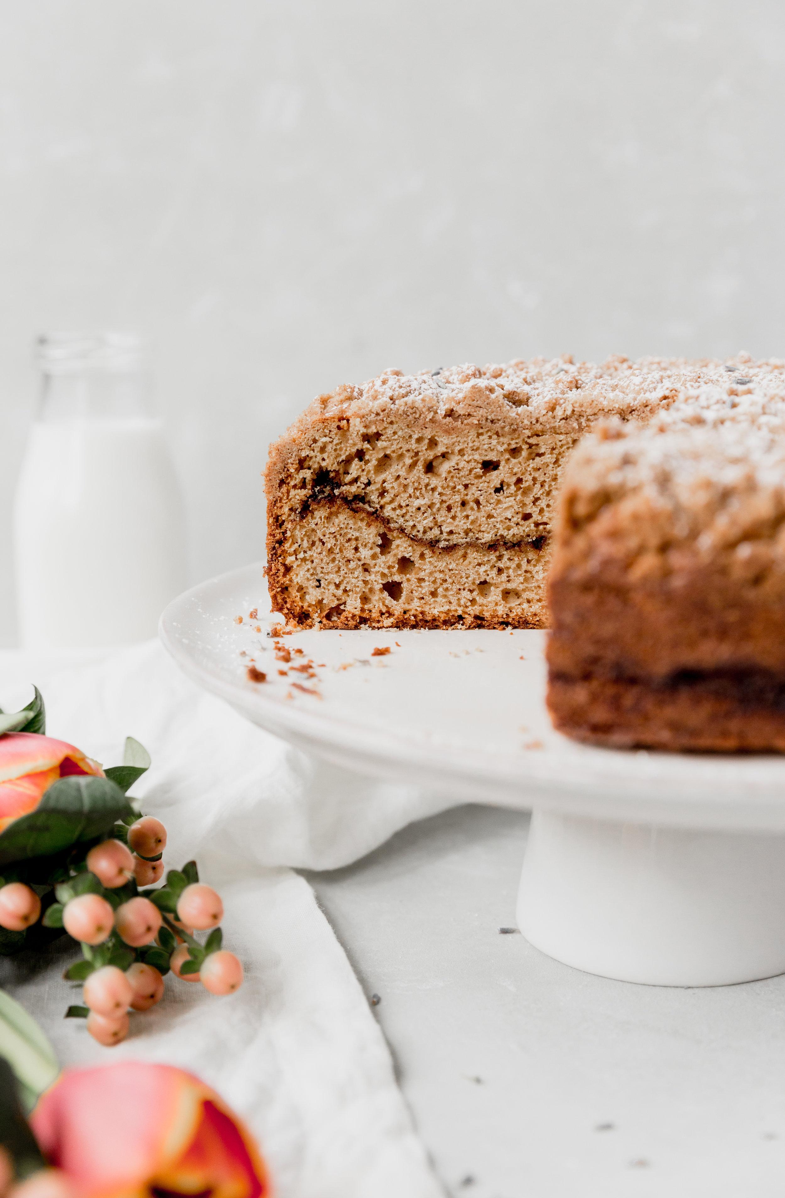 Earl Grey Lavender Coffe Cake || To Salt & See-6.jpg