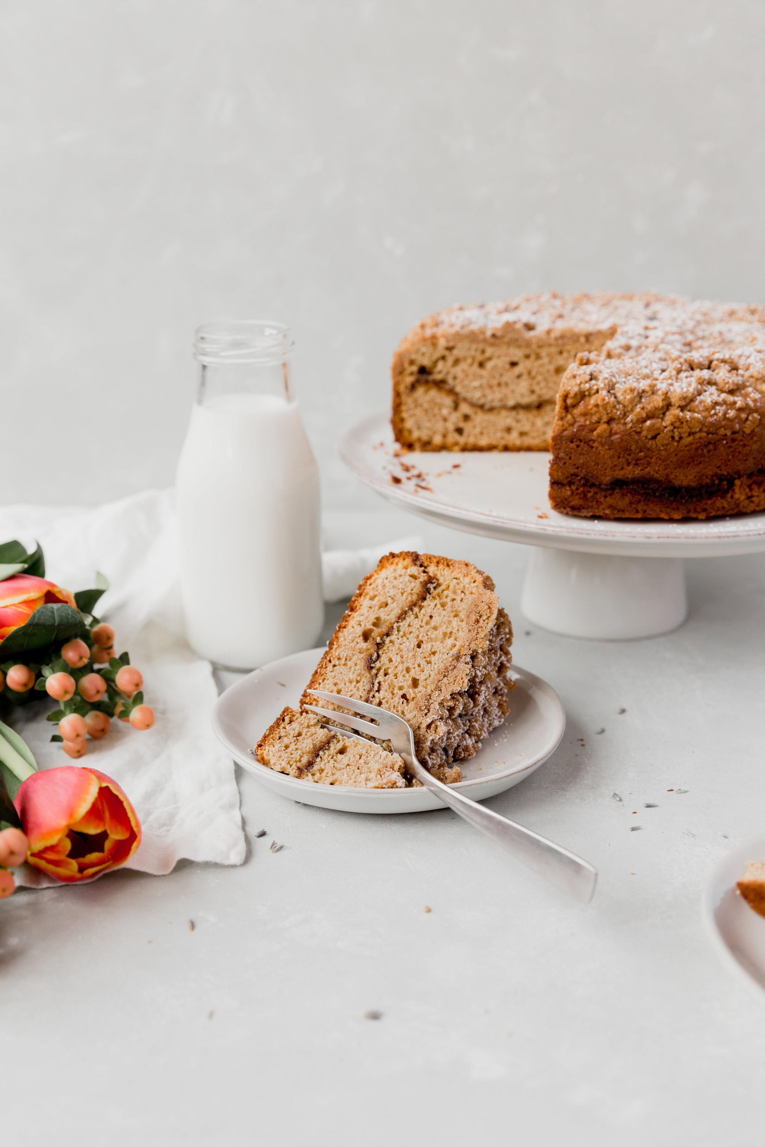 Earl Grey Lavender Coffe Cake || To Salt & See-7.jpg