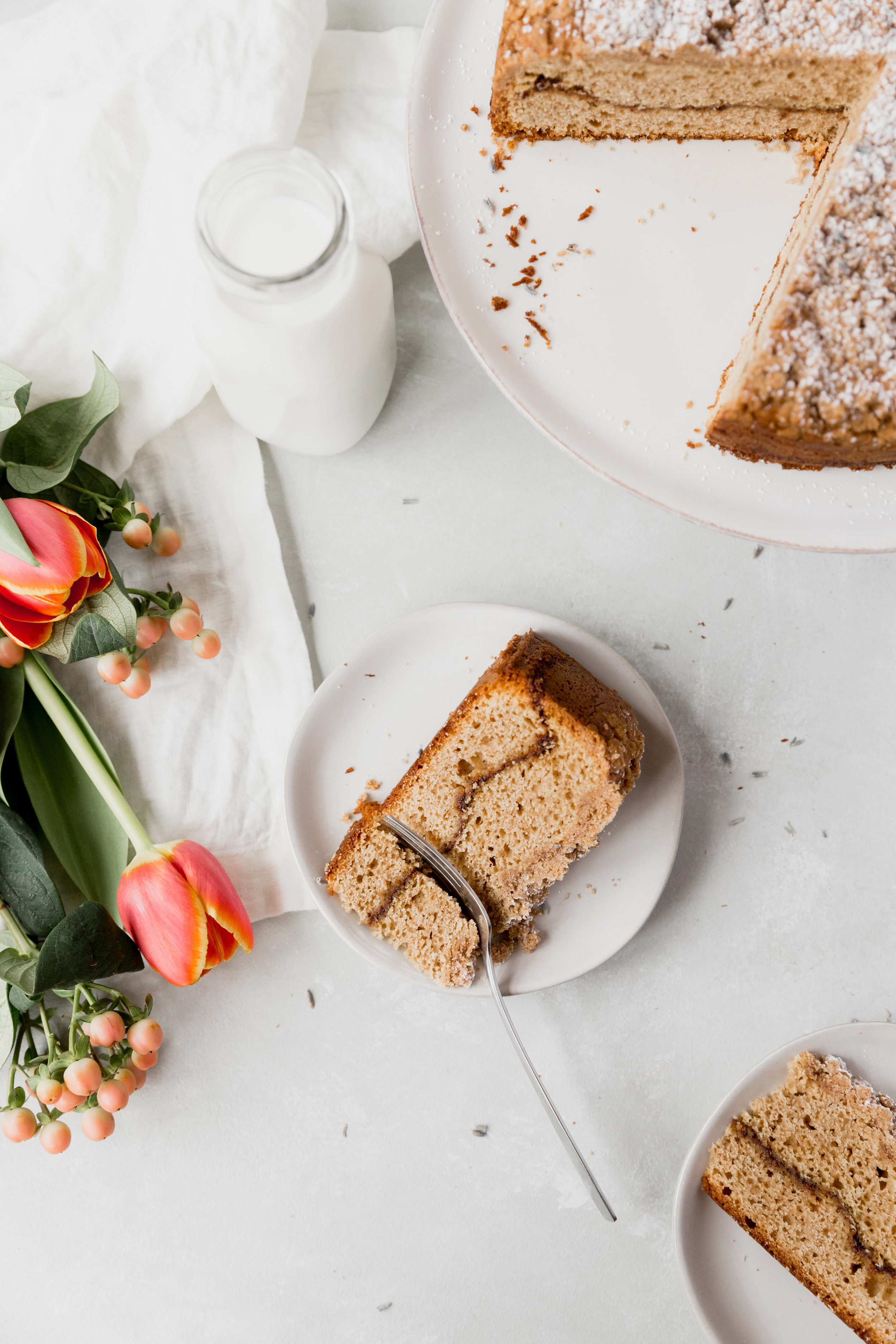 Earl Grey Lavender Coffe Cake || To Salt & See-8.jpg
