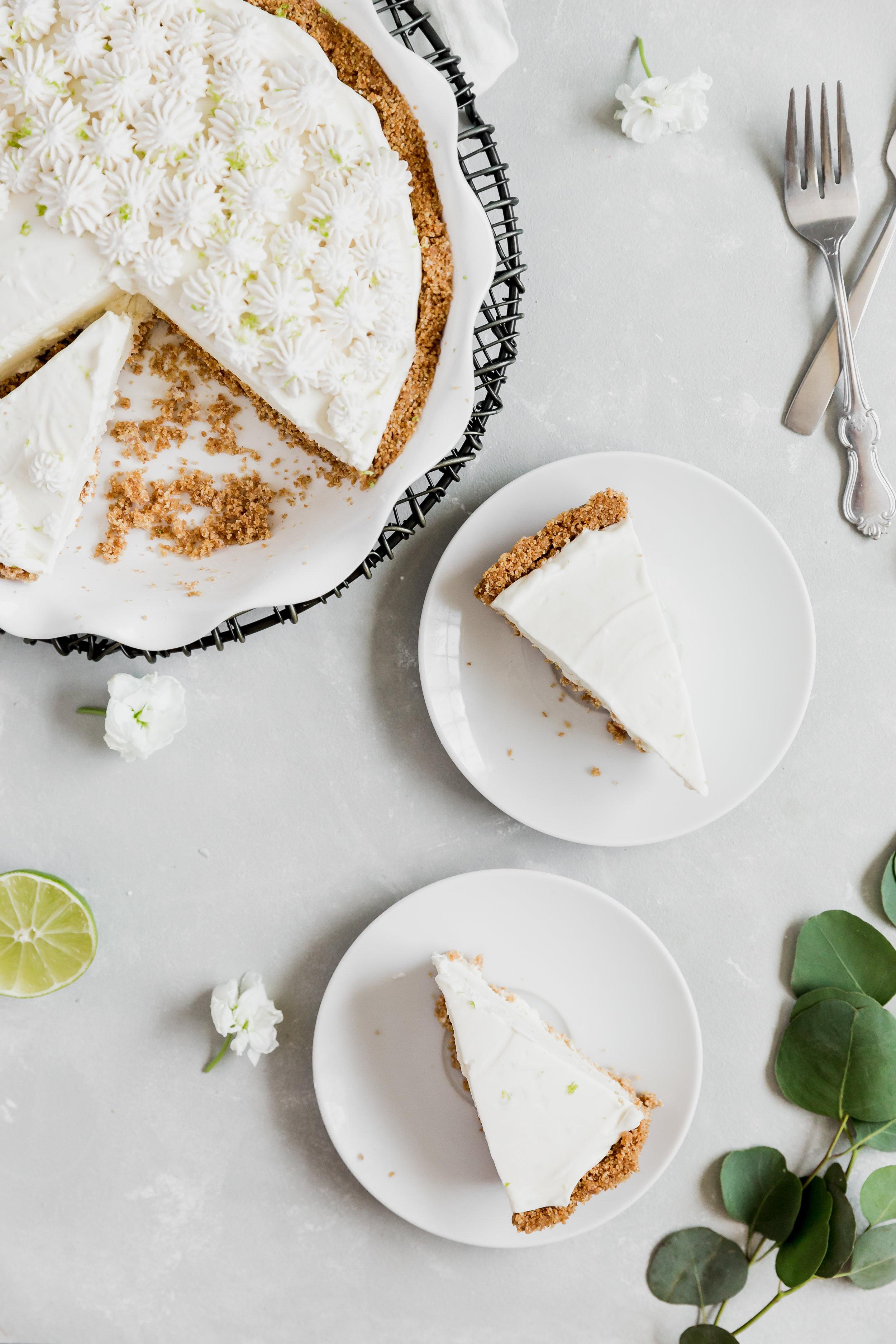 To Salt & See || No Bake Key Lime Pie-6.jpg