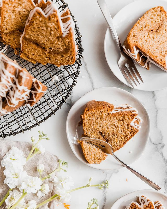 Is it bad if one is already eager for fall to get here to enjoy the cozy weather and yummy fall-inspired baked goods? Asking for a friend....🙈🍂⠀ • • • • • • #bakersofinstagram #feedfeed #bghfood #bakedfromscratch #todaybreakfast #food52 #TOHfoodie #rslove #f52digin #beautifulcuisines #mypinterest #f52grams #thebakefeed #imsomartha #tastingtable #kitchn #forthemaking #instayummy #foodstylist #heresmyfood #makeitdelicious #mywilliamssonoma #wsbakeclub #tosaltandsee