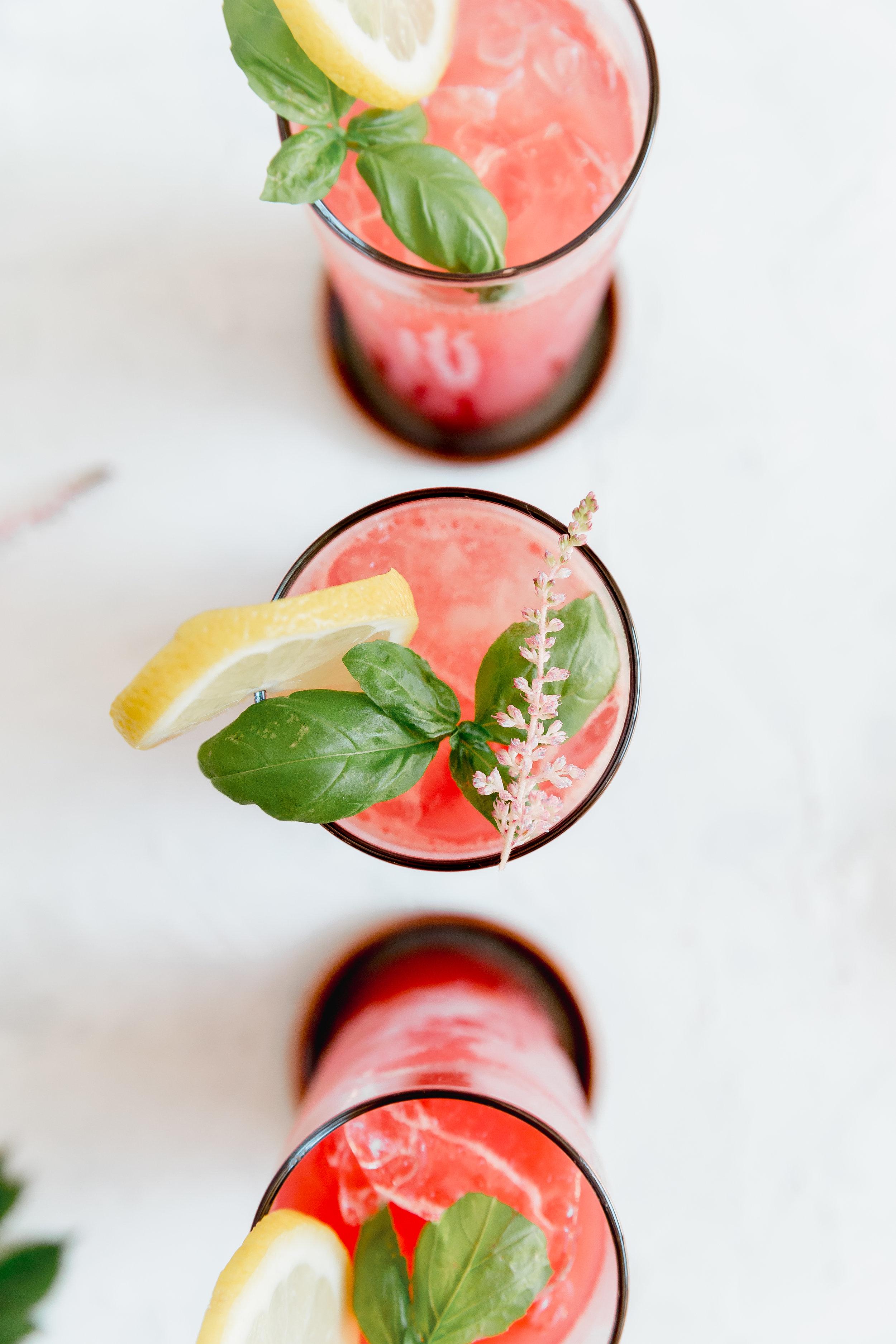 To Salt & See || Watermelon Basil Lemonade-3.jpg
