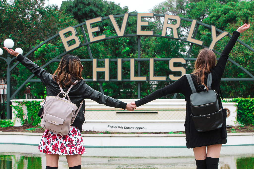 Beverly Hills holding hands.jpg