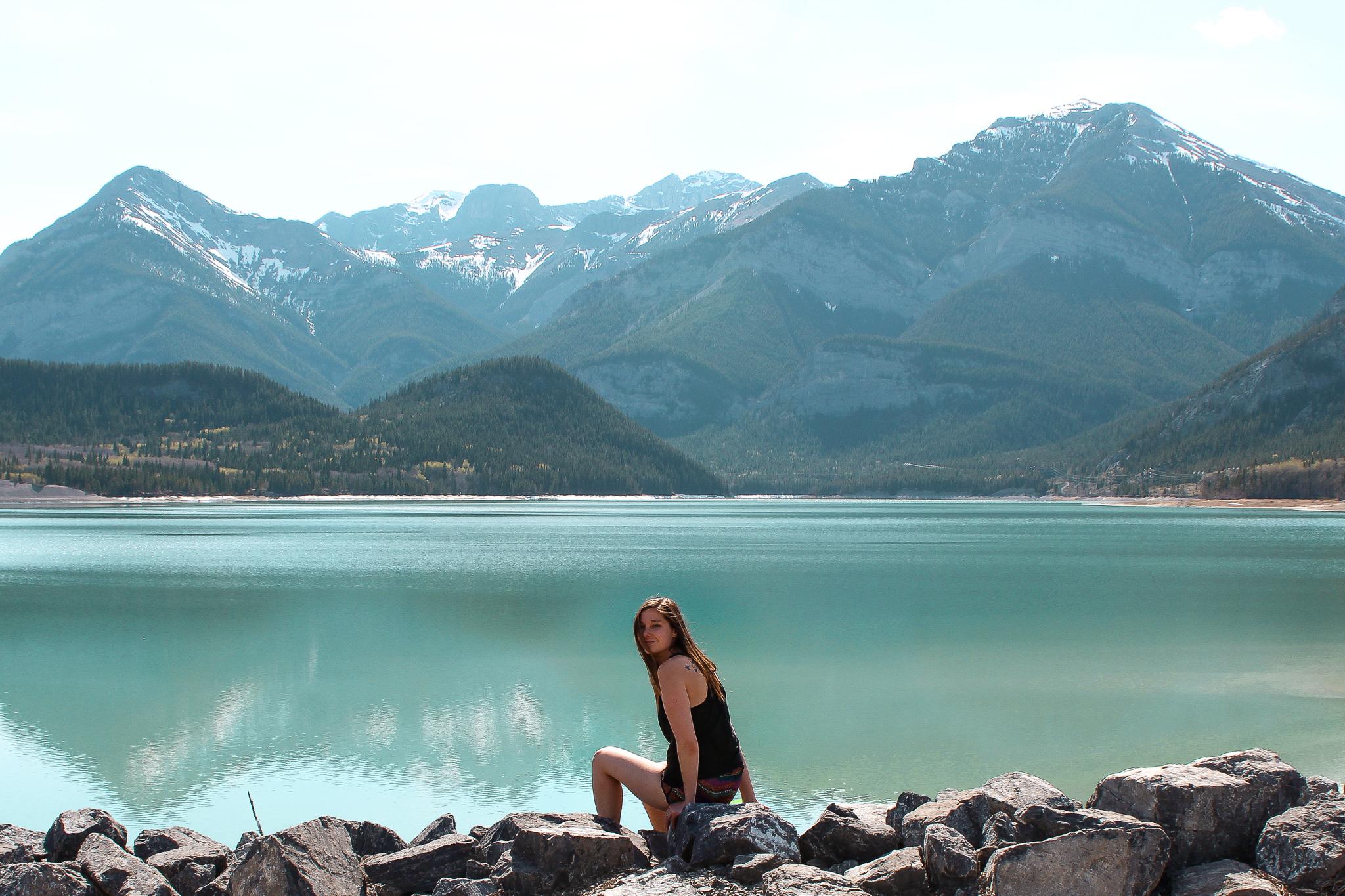 Barrier Lake photo of Jill Clark.jpg
