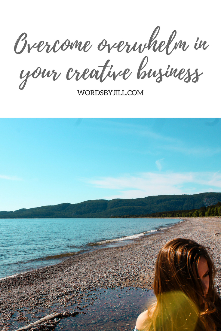overcome overwhelm in your creative business graphic 3.jpg