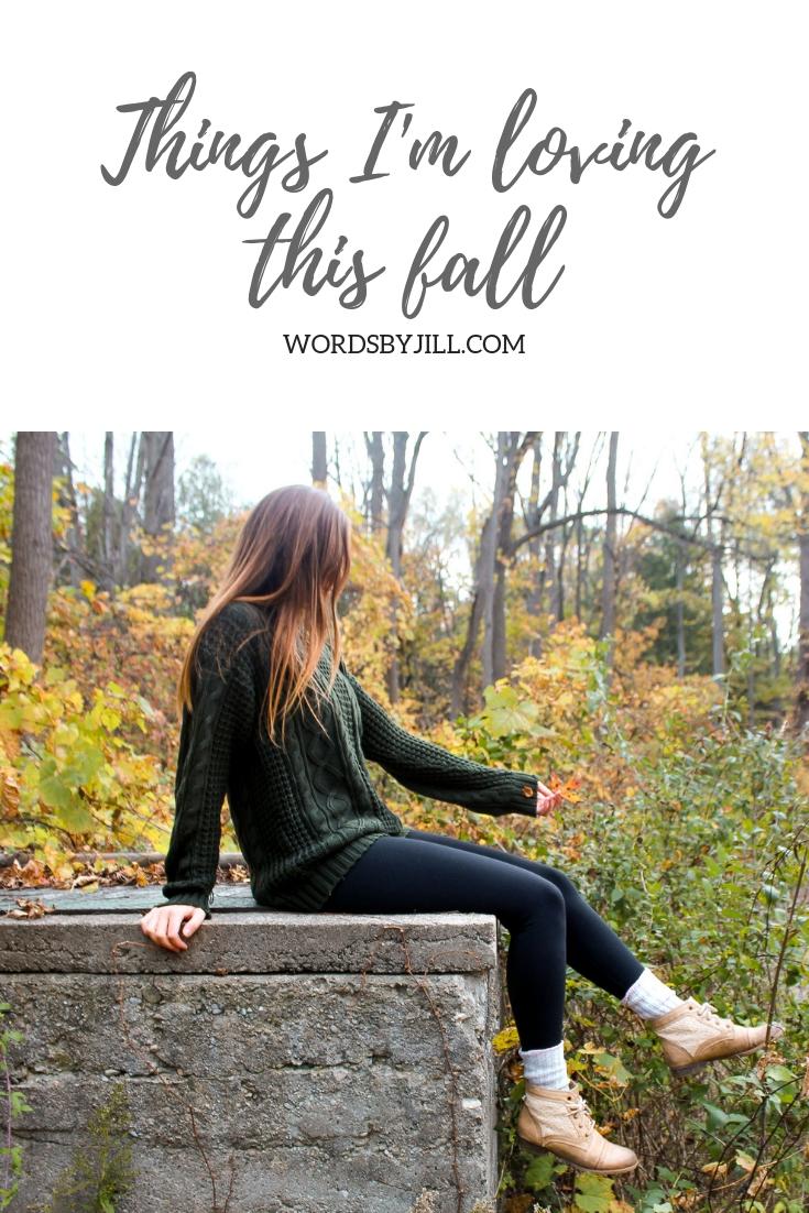 Things in fall I'm loving.jpg