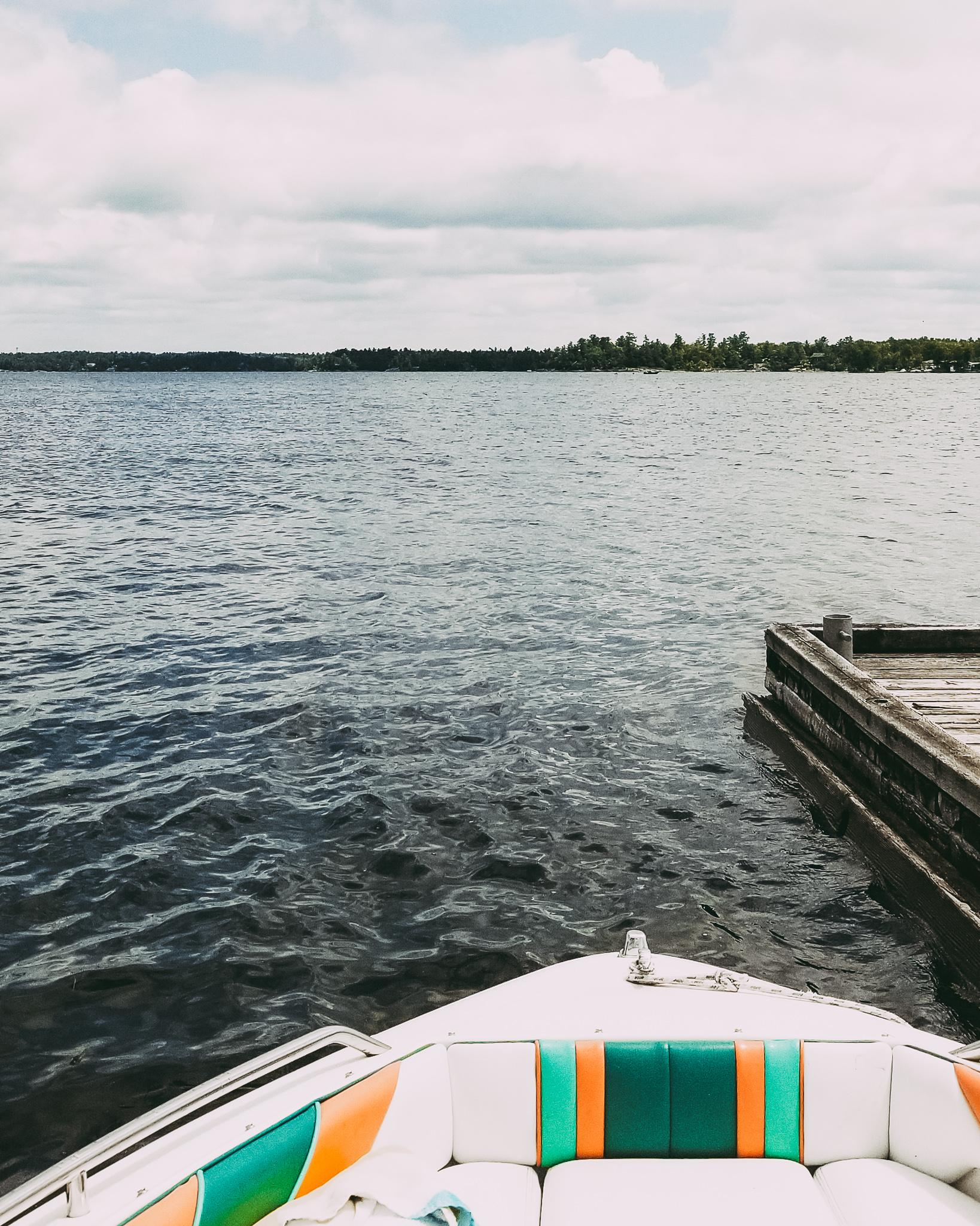 Sparrow Lake, Ontario