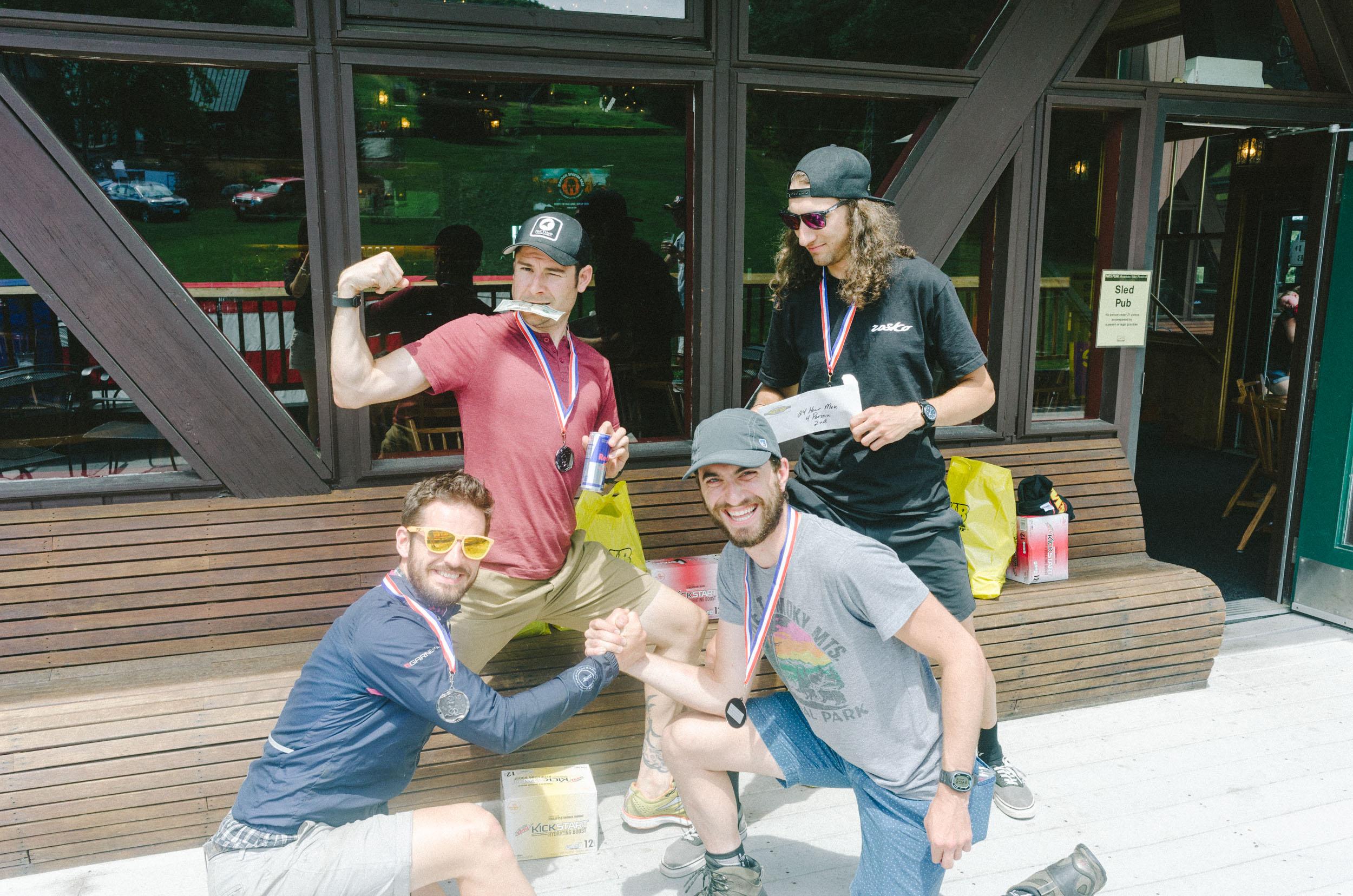Pat's Peak 24 hour Mountain Bike Race-522