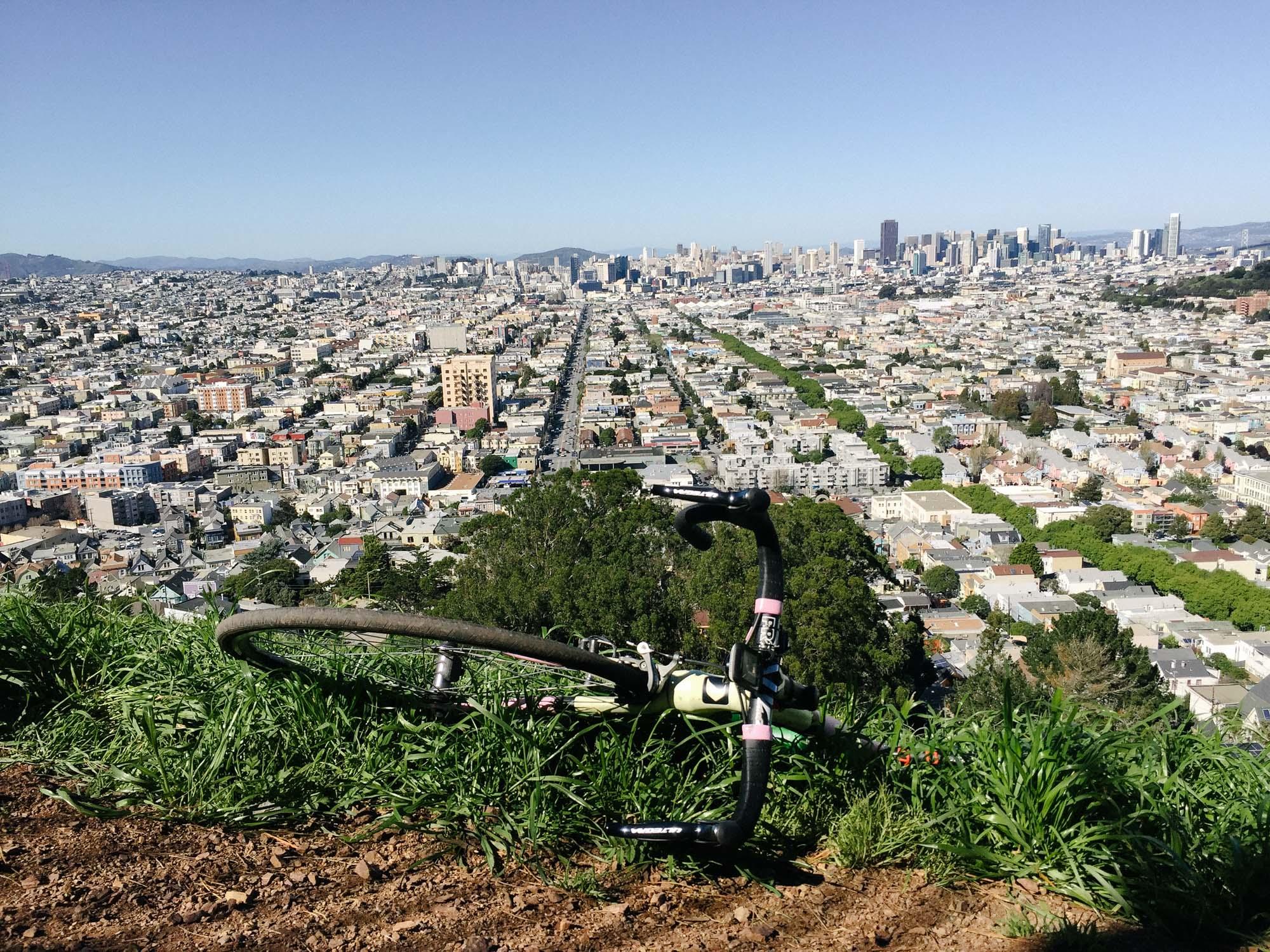 San Francisco Riding-1005